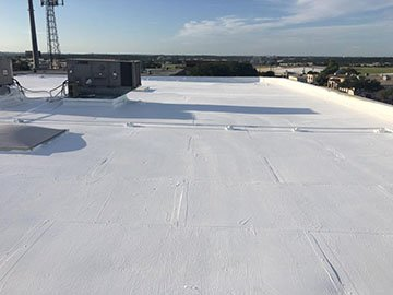 Commercial Cool Roof Raleigh Nc Ready Roofing