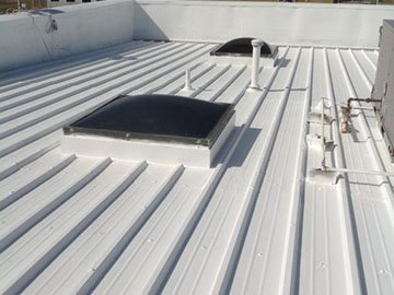 Cool Metal Roof North Carolina Ready Roofing
