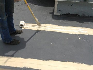 Epdm Repair Raleigh Nc Ready Roofing