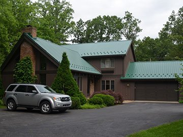 Metal Roof Replacement Raleigh Nc Ready Roofing