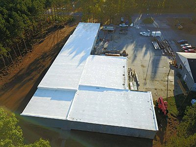 Roofing Contractor Raleigh Nc Ready Roofing