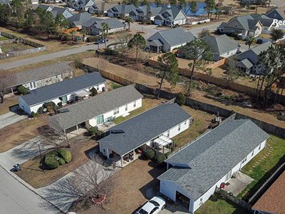 residential roofing contractor wilmington nc