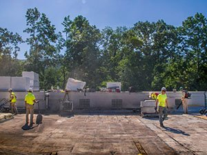 Flat Roof Replacement Chapel Hill Nc Ready Roofing