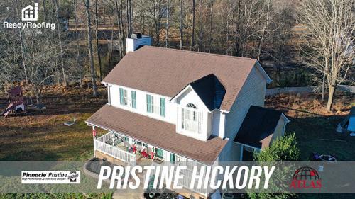 Hickory 1