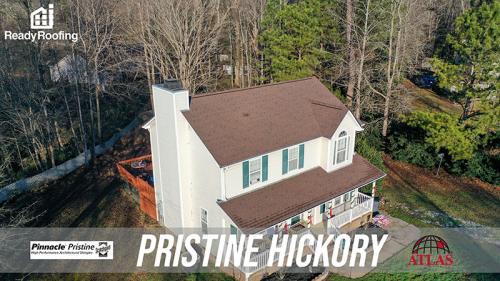 Hickory 2
