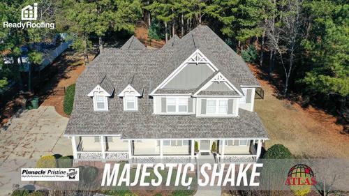 Majestic Shake 1