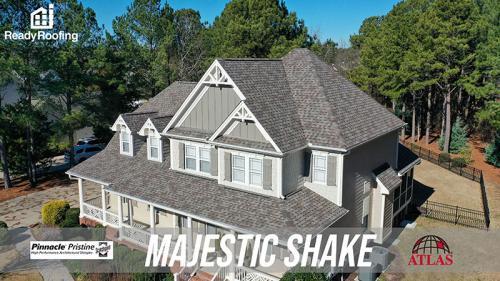 Majestic Shake 3