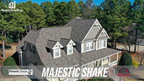 Makestic Shake 2