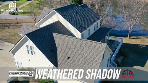 Weathered Shadow 3
